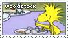 woodstock stamp