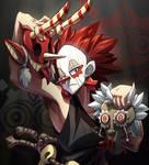 Wakfu - Masqueraider