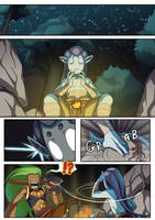 The Heart of Earth ch3 pg12 by YonYonYon