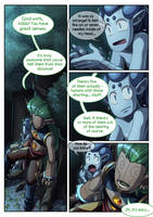 The Heart of Earth ch3 pg15 by YonYonYon