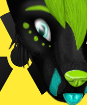 Toxic icon by Derpzalot