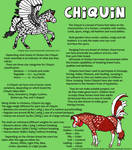 Chiquin - Breed Sheet