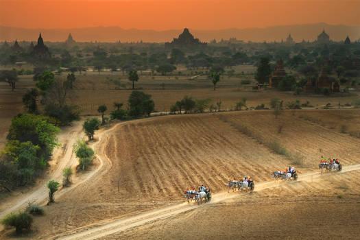 Beauty Bagan