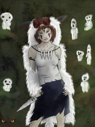 Wolf Princess