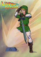 Link to the future by RNZZZ