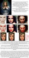 Medusa tutorial for kaber13