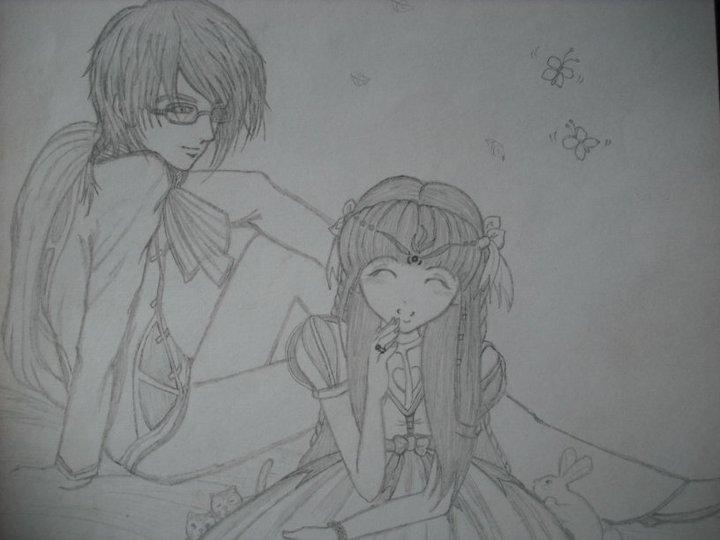 i-love-u by iloveanimesuper