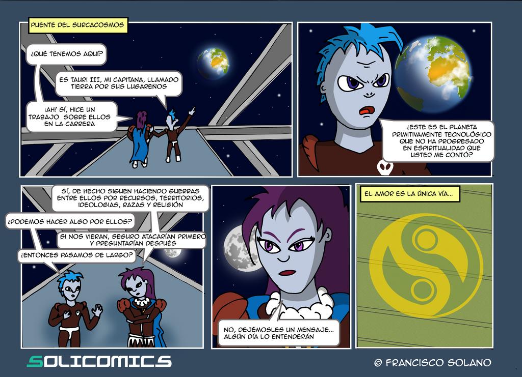 Especialx01 by Solicomics