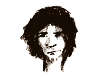 johnny-o is feeling sad by airstrike-br