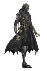 Antagonista 001 color