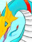 Digimon: Seadramon