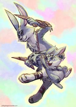 RotG: Bunnymund
