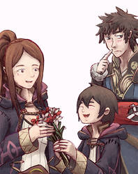 FE:A Mother's Day