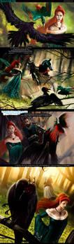 Romanticamente Apocaliptico 110 by hernsteven