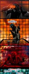 Romanticamente Apocaliptico 112 by hernsteven
