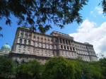 National Szechenyi Library, Budapest