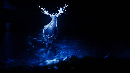 Prongs by immortal-spud-thief