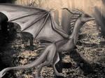 Syldesion, Dragon of Death
