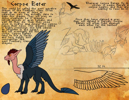 Corpse Eater