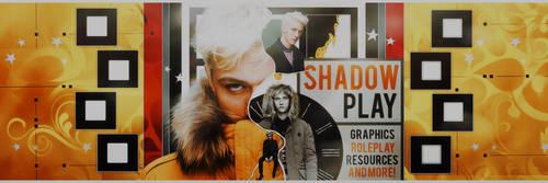 Shadowplay Header Challenge by its-raining-art