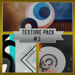 Texture Pack #3 by its-raining-art by its-raining-art