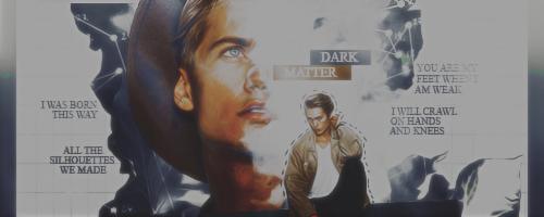 Dark Matter by its-raining-art