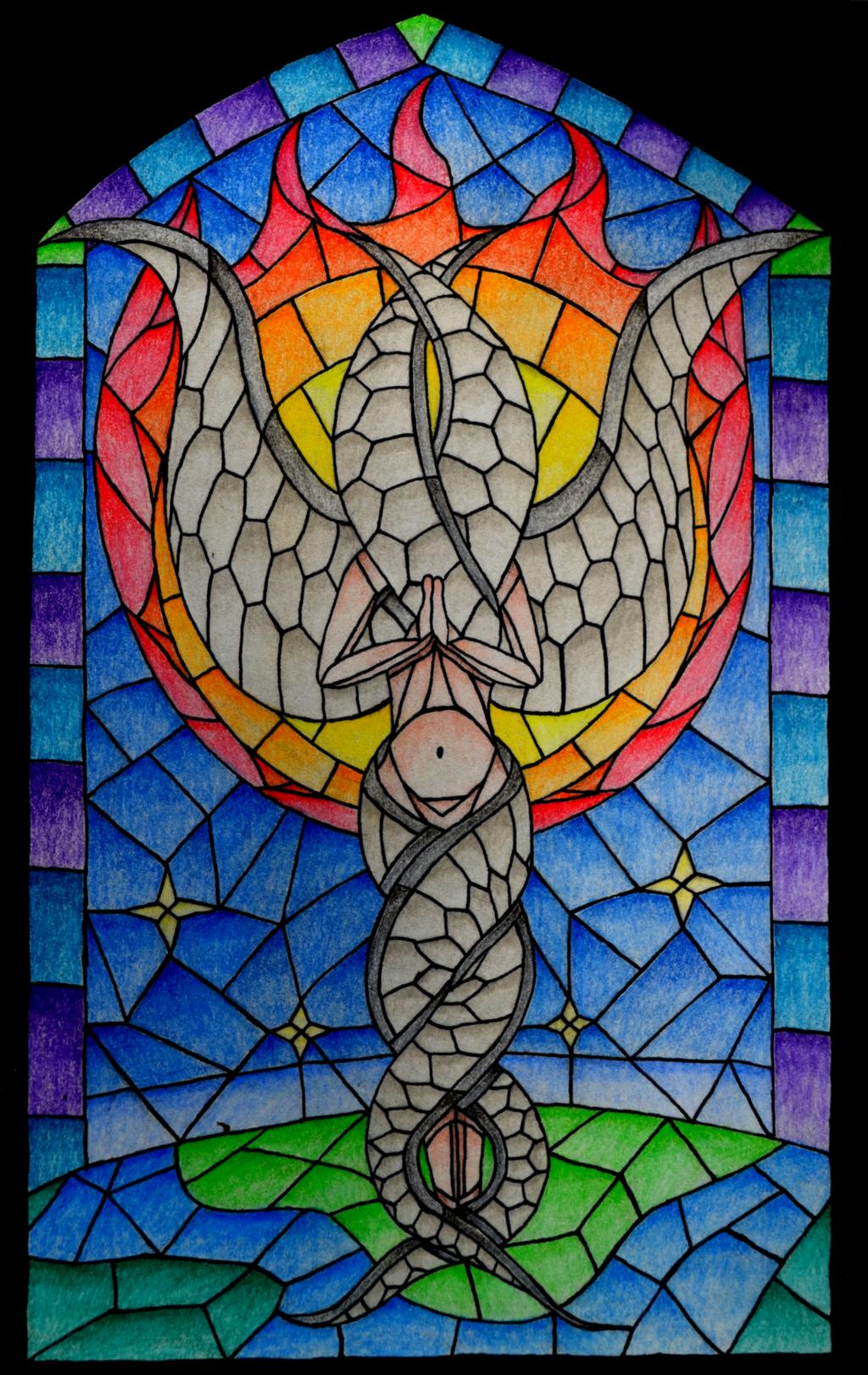 Seraph by Palasferas