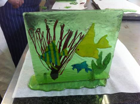 Ian's Sugar Fish