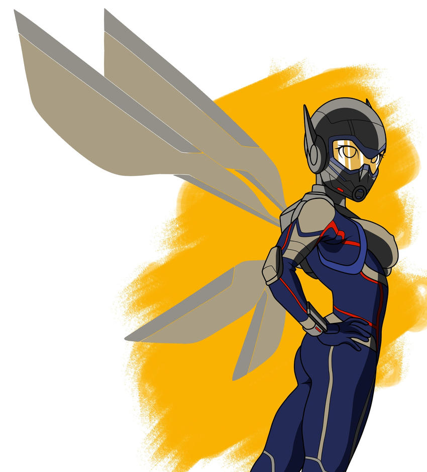 The Wasp by Alex6556