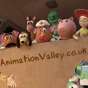 AnimationValley's Profile Picture