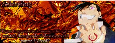 Greedsig by DigitalArk