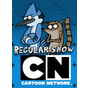 Free Rs Icon by RegularShowCP