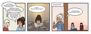 Avatar #8 - Books