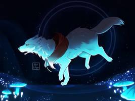 Night run by Onililyn
