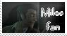 Miles Upshur stamp