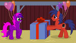 A Big Surprise by flashlighthouse