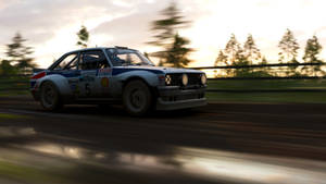 Ford Escort RS1800 - 2