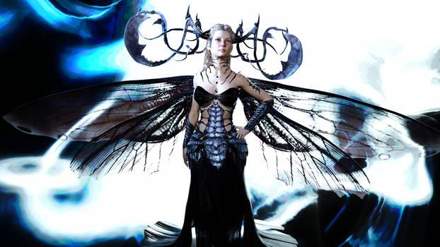 Cordia Queen