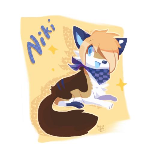 Niki by PhuiJL