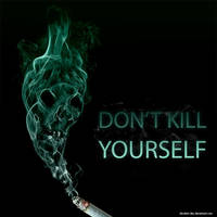 don't somke by Ebrahim-des