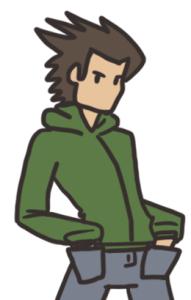 Shatobrion's Profile Picture