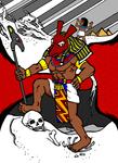 Set (Egyptian mythology)