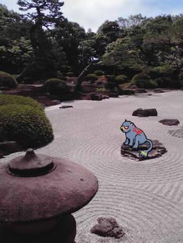 Little ahuizotl in Japan 202006024