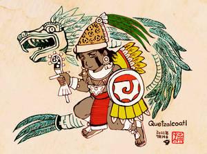 Quetzalcoatl 20210714
