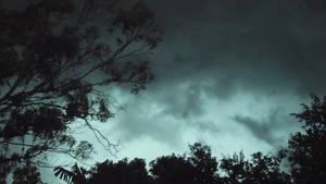 Ominous yet pretty by Suelette