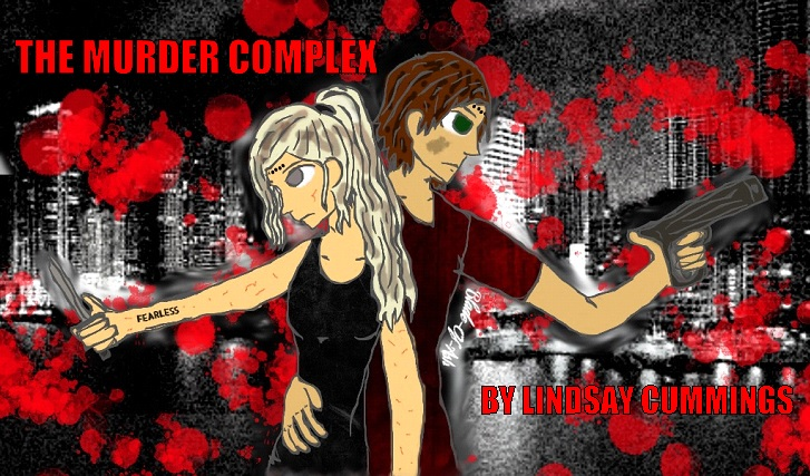 The Murder Complex by Blade-Of-Ash