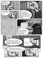 the Red Team volume 3 page 41 by shoop400