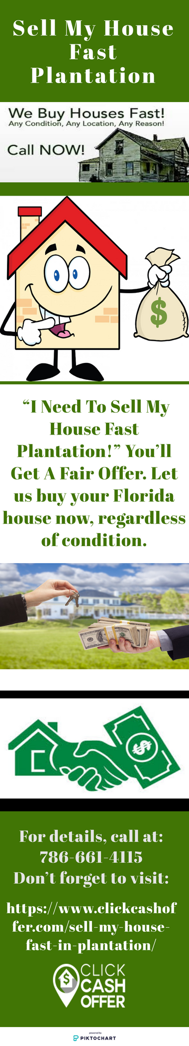 Sell My House Fast Plantation by webuyallhousesfast