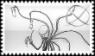 Slenderman stamp by KillerSandy
