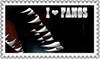 FANGS stamp by KillerSandy